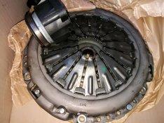 Gyári Ford Kuplung készlet + kinyomócsapágy 1.6T