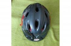 Gyerek biciklis sisak Bell 48-52 cm-ig