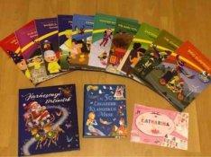 Gyerek nagy könyvcsomag
