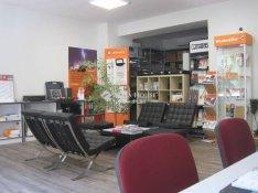 Győr-Belváros EladÓ, 115 nm-es,újszerű üzlethelyiség