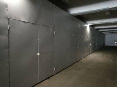 Győr-Gyárvárosban 33 m2-es raktár kiadó