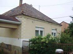 Győrszemerei családi ház