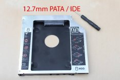 HDD SSD Winchester Caddy Obhd 12.7MM , Laptop Beépítő Keret PATA / IDE