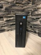HP 4. gen i5 PC eladó (4X3800 Mhz, 8 GB DDR3, AMD HD8490 1 GB VGA)