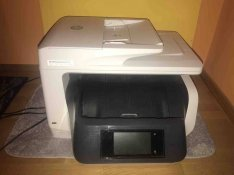 HP officejet pro 8720 Nyomtató