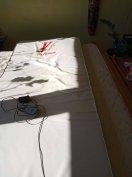Hagyatékból vero medical pulzotron matrac eladó 45000ft óbuda