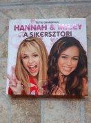 Hannah Montana könyv