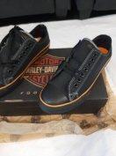 Harley-Davidson cipő