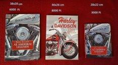 Harley-Davidson könyv