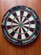 Harrow Angol eredeti verseny darts tábla eladó