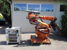 Használt Ipari Robot ABB ( 1003)