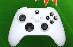 Használt Xbox One/Series Kontroller, üzletből