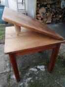 Használt asztal
