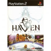 Haven: Call of the King(PS2) eladó