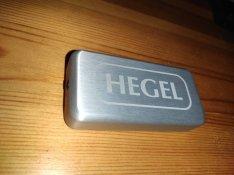 Hegel Super USB Dac