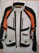 Hein Gericke Tuareg kabát+nadrág eladó