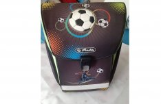 Herlitz focis iskolatáska eladó !