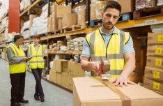 Heti fizetéssel keresünk raktári kisegítőket