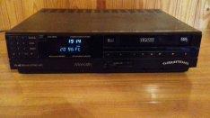 Hibás Grundig VS 380 VPS Monolith HiFi VHS videómagnó videolejátszó