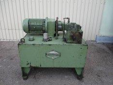 Hidraulika tápegység hidraulikus szivattyú 7.5 kW olajszivattyú( 508)