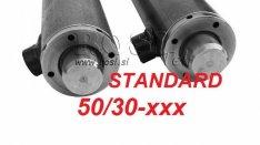 Hidraulikus Munkahenger 50/30 Standard Löket 100-1000 mm