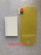 Hidrogél fólia Iphone 7-8