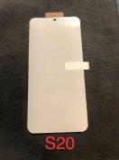 Hidrogél fólia Samsung S20