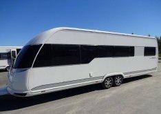 Hobby 720 Premium UML lakókocsi