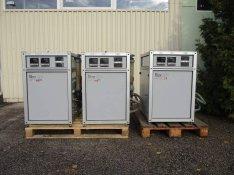 Hőcserélő 2x3 kW ( 842)