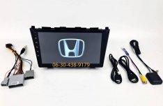 Honda CR-V 1.ge Android autórádió fejegység gyári helyre 1-4GB Carplay