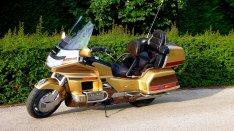 Honda Goldwing GL 1500 Alkatrész