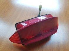 Honda XL 1000 Varadero Hátsó lámpa 14110