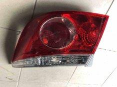 Honda city hátsó lámpa