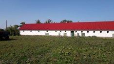 Hortobágy közelében, Árkus majorban állattartó telep eladó