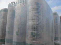 Hőszigetelő, padlás szigetelés, tetőszigetelés, 15 cm
