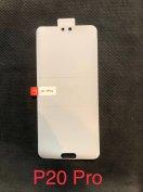 Huawei P20 Pro Hidrogél fólia