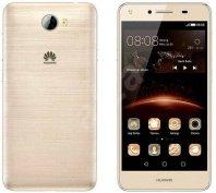 Huawei Y5 Dual SIM, arany, független, hibás