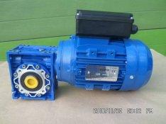 Húsdarálóhoz, új, 220 V.-os hajtóműves villanymotor