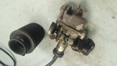 Hyosung karburátor