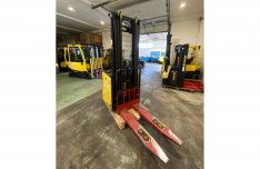 Hyster S 1.5 S (K 7244)