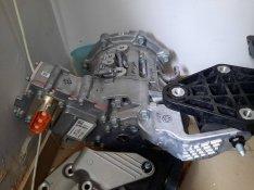 Hyundai ioniq elektromos motor