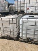 IBC víztartály eladó