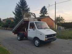 IVECO Daily 2.5 Diesel