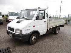 IVECO Daily 35-10 C