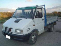 IVECO Daily 35-8 C Basic