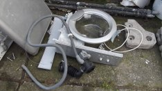 Indesit Iwdc 6125S mosógép alkatrészei eladók