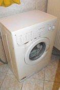 Indesit elöltöltős mosógép alkatrészek WS642TX, 1. Kép