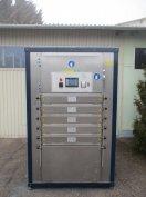 Infra Kemence Szárító szekrény 200 C° hőkezelő szárítószekrény (934)
