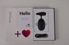 Inner Balance Bluetooth készülék Android és IOS kompatibilis