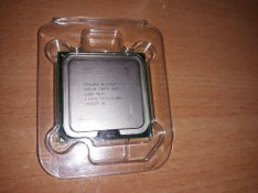 Intel Core2 Quad Processzor Q9650 4x3.0Ghz 12Mb gyorsítótár LGA775